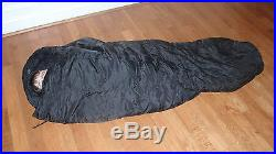 Over Stocked Sale Mss Military Sleeping Bag System Excellent Condition