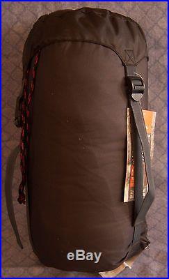 Ozark Trail Cold Weather 30F Mummy Sleeping Bag