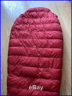 PHD Designs Minim 400 Sleeping Bag 900 Down Fill