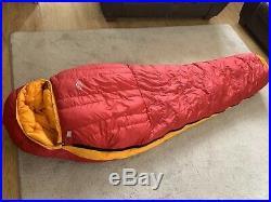 PHD Diamir Expedition Down Sleeping Bag