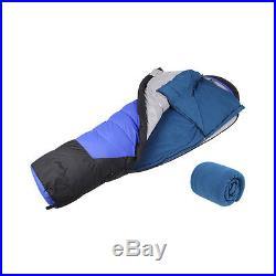 Polar Fleece Sleeping Bag Camping Travel Outdoor Sports Multifuntion AT6109