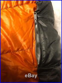 REI Co-Op Halo 10+ Down Sleeping Bag Mens Regular. 750 Down Fill