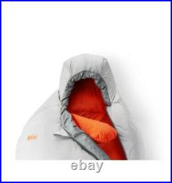 REI Co-op Magma 30°F Men's Regular Ultralight Down Sleeping Bag