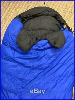 black Sir Joseph KOTEKA II 290 Ultralight down sleeping bag
