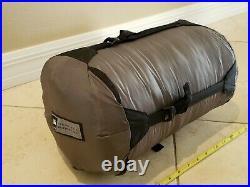 REI Kilo Plus 0°F Sleeping Bag, 700 fill goose down, long length