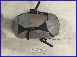 REI Sub kilo (current Magma) 20 Degree Sleeping Bag 750 Down Fill