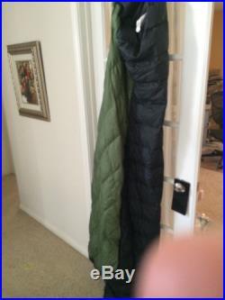 REI Travel Down 45 Lightweight Sleeping Bag
