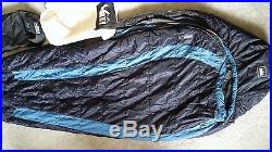 REI ZEPHYR 20 Degree 3- SEASON DOWN SLEEPING BAG