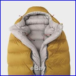 ROBENS Couloir 1000 4 Season Down Light Sleeping Bag -44 Extreme RRP £439.99