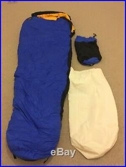 Rab 1000 Expedition Goose Down Sleeping Bag
