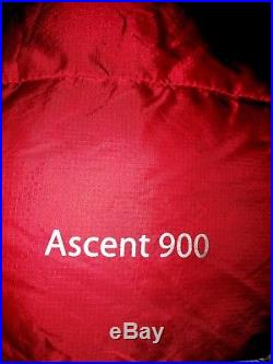 Rab Ascent 900 Sleeping Bag