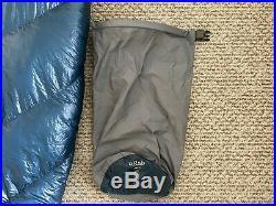Rab Mythic 400 Ultralight Sleeping Bag