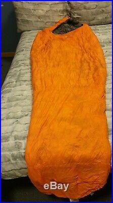 Rab Neutrino 200 Ultralight sleeping bag