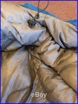 Rab Neutrino Endurance 400 sleeping bag