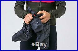 Rapha Explore Down Sleeping Bag Dark Navy Size Small/Medium Brand New With Tag