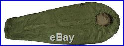 Recon 5 Gen II Sleeping Bag Olive Drab