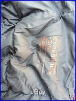 Rei Minus 20 Degree Expedition Sleeping Bag Short