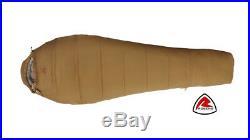 Robens ICEFALL IV Four 4 Season High Loft Mummy Sleeping Bag