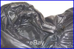 SIERRA DESIGNS SFC ASSAULT SLEEPING BAG (NAVY SEAL ISSUE) MUMMY STYLE SALE