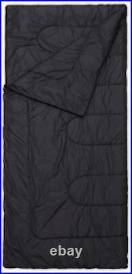 Schlafsack 4-in-1-Funktion Extrem Outdoor bis -40°C RV Links- 750 g/m² Füllung