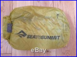 Sea To Summit Excapist 15D Camping Tarp. Large