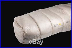 Sea to Summit Spark SP1 Ultralight Goose Down Sleeping Bag REGULAR