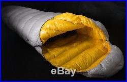 Sea to Summit Spark SP2 Ultralight Goose Down Sleeping Bag LONG