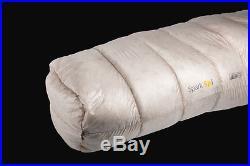 Sea to Summit Spark SP2 Ultralight Goose Down Sleeping Bag REGULAR