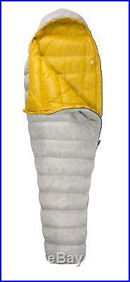 Sea to Summit Spark SPII Lightweight Down Sleeping Bag