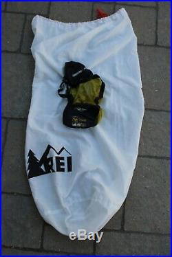 Sea to Summit Spark SPII Long 35 F Sleeping Bag Ultralight Goose Down