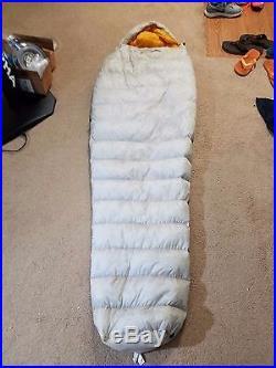 Sea to Summit Spark Sp2 Sleeping Bag Long