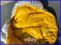 Sea to Summit Spark Spi Long 40 F Mummy Sleeping Bag Ultralight 850 Down