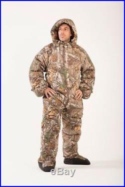 Selk Bag Instinct RealTree Sleeping Suit