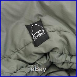Sierra Designs 30 Degree Modular 3 In 1 Sleeping System