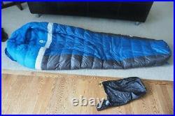 Sierra Designs Backcountry Bed 35 Sleeping Bag 700 DriDown