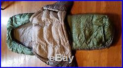 Sierra Designs Backcountry Bed 800 3 Season Sleeping Bag-Regular 20 degree