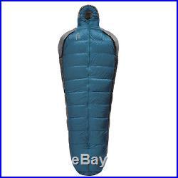 Sierra Designs Mobile Mummy 800 Sleeping Bag 5 Degree Down