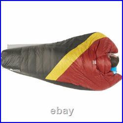 Sierra Designs Nitro Quilt 800 20F Sleeping Bag, Regular