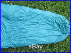 Sierra Designs Wild Bill Polarguard 3D Mummy Sleeping Bag