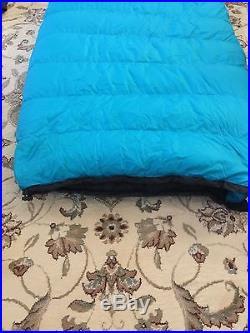 Sleeping Bag, Down, Mummy, Western Mountineering