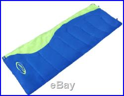 Sleeping Bag Outdoor Camping Hiking Warmly Sleep System With Carrying Bag Adult