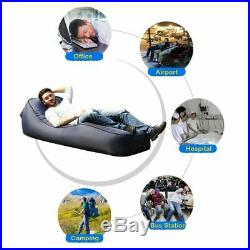 Sleeping Bag Outdoor Inflatable Sofa Camping Mattress Beach Lazy Bag Fishing