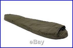 Sleeping Bag Snugpak Softie Elite 4 Sleeping Bag in Olive Green (LH Zip Only)