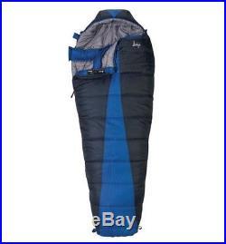 Slumberjack Latitude -20 DegreeSynthetic Sleeping Bag