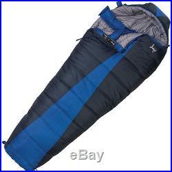 Slumberjack Latitude -20 Degree Sleeping Bag Regular Right Hand