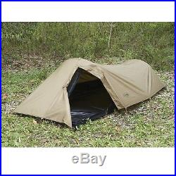 Snugpak 92855 Ionosphere One Person Tent Coyote