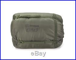 Snugpak Elite 5 Military Army Winter Sleeping Bag NEW