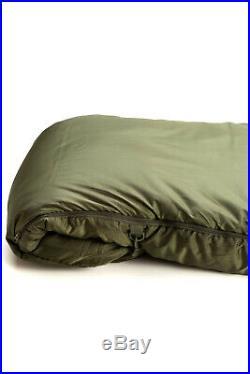 Snugpak Softie Elite 3 Sleeping Bag Military Army Sleeping Bag Olive NEW