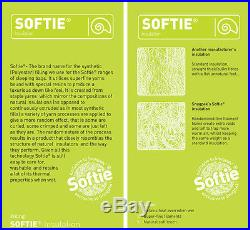 Snugpak Softie Elite 3 Sleeping Bag With Expanda Panel System Coyote