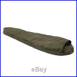 Snugpak Softie Elite 4 Military Sleeping Bag Green